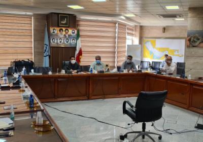 توصیه موکد شیلات استان به مراکز تکثیر جهت تامین مولد SPF(عاری از بیماری)