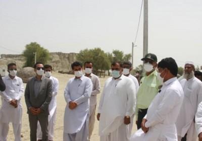 عشایر زرآباد پس از ۱۸ سال برقدار شدند