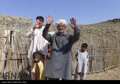 هبودان منطقه ای زیبا و خوش آب و هوا در نیکشهر