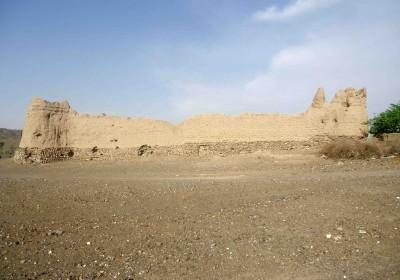 دیدنی های تاریخی گلاشکرد (شهرستان فعلی فاریاب کرمان)+تصویر