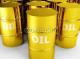 صادرات نفت ایران آزاد شد