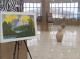 افتتاح نمایشگاه فرهنگی هنری مکران