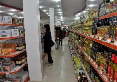بیش از سه هزار و ۵۰۰ نفر در فروشگاههای رفاه اشتغال دارند