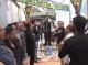 مراسم سوگواری سالار شهیدان در بازار میناب