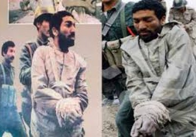 سالروز شهادت سردار شهید محمد شهسواری گرامی باد