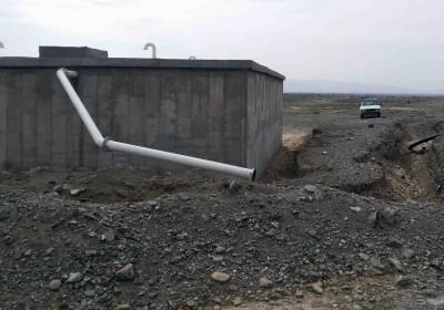 اخبار شهرستان فاریاب:روستای مقرب آب آشامیدنی ندارد.