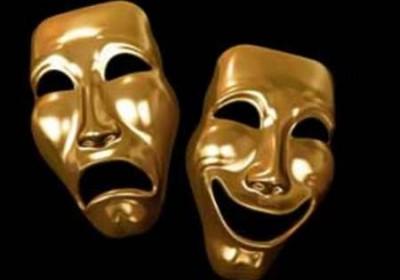 اجرای تئاتر گاوهای شیردل در میناب